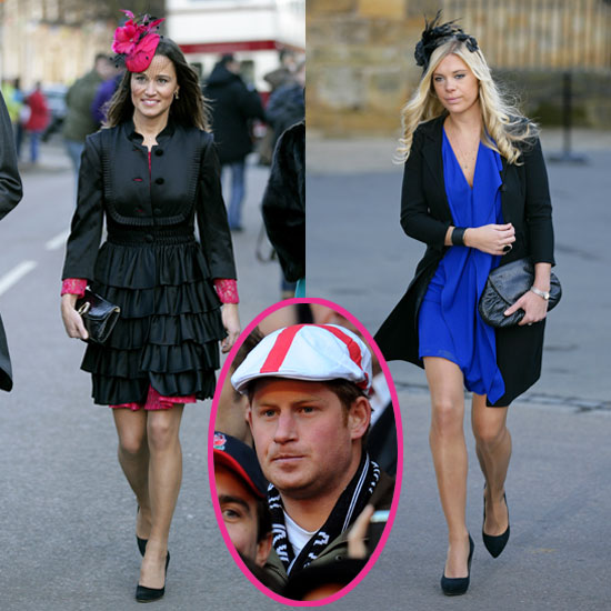 prince harry and chelsy davy 2011. Are Prince Harry and Chelsy