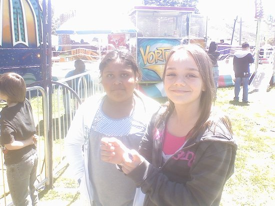 Fun at the Fair!