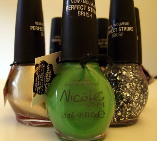justin bieber one less lonely girl nail polish collection. One Less Lonely Girl