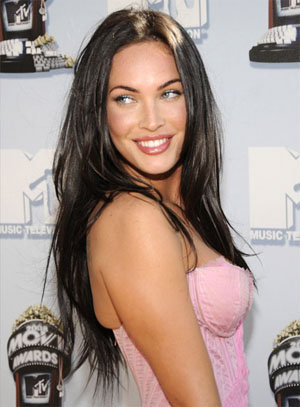 megan fox hairstyles 2011. megan fox hairstyles 2011.