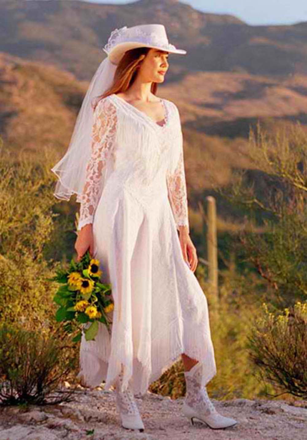 Country Western Wedding Bride Dresses Wedding Guest Dresses
