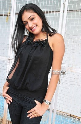 New Actress Haripriya Cute and Lovely Looking Unseen Hot Actress Pics