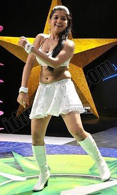 MASALA MASTI Hot Item Girl LEENA CHOWDARY Spicy Photos