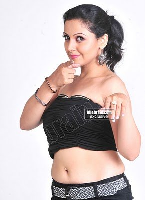 PURE MASALA BLOG HOT new ACTRESS Neelam Gouhranii From Telugu Movies