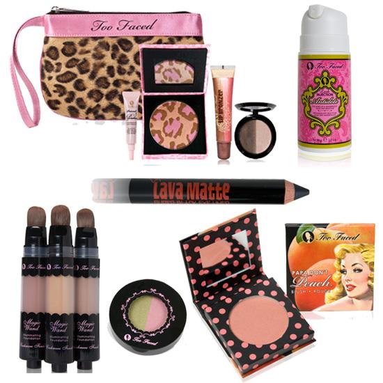 Too Faced Cosmeticsu0026#39; Semiannual Vintage Sale : POPSUGAR Beauty