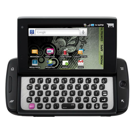 new sidekick 4g android phone. New Android Sidekick 4G
