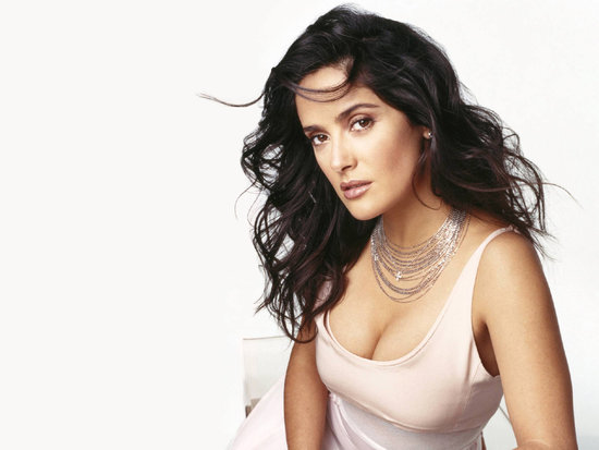 salma hayek height. Salma Hayek Biography