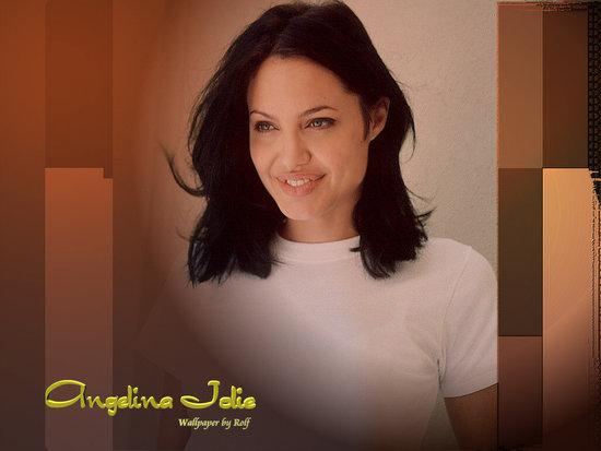 angelina jolie wallpaper 2009. Angelina Jolie