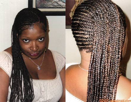 corn row hairstyles. cornrow hairstyle and is something that is typically seen in ethnic