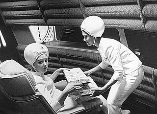 Space Odyssey, 1968
