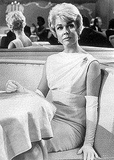Doris Day in Pillow Talk, 1959