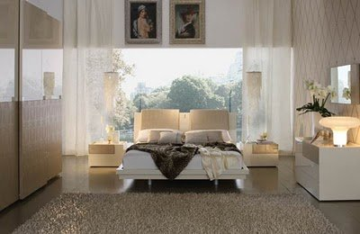 Modern  Furniture on Modern Bedroom Furniture Designs