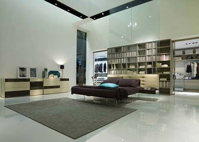 Luxury Girls Bedroom Designs on Modern Luxury Bedroom Interior Design Ideas Minimalist Styles