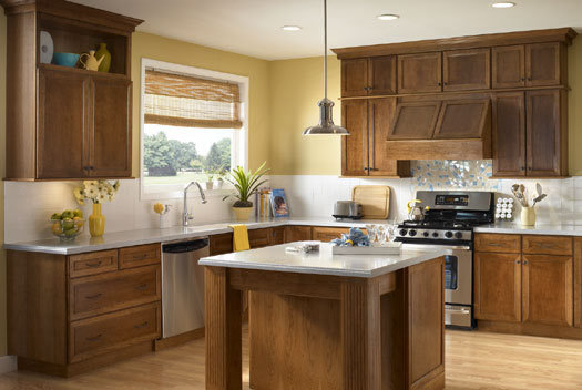 Home kitchen mobile remodeling kitchen design photos Mobile home kitchen remodel pictures