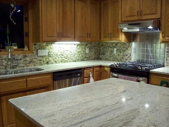 Kitchen backsplash tile decals kitchen design photos Kitchen backsplash ideas pictures 2010