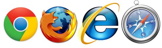 А каким браузером пользуешься ты?