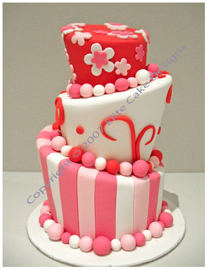 50th birthday cake ideas for women. cake designs for 50th birthday
