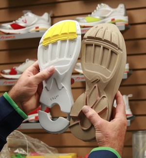 Running Tip: On Buying Running Shoes | The Running Enthusiast
