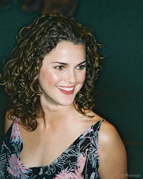 straw curls hairstyles. Image of Curly Hairstyles