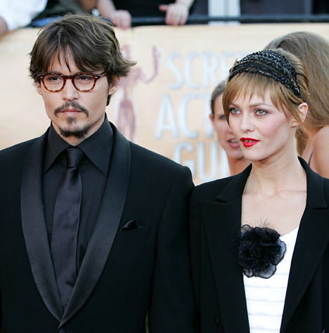 Johnny Depp Haircut. Johnny Depp Haircut Pictures