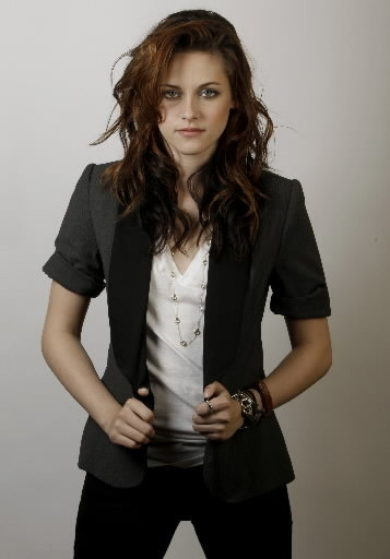 kristen stewart hairstyles new moon. hairstyles Kristen Stewart New