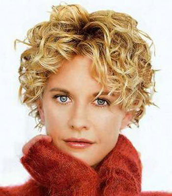 short natural curly hairstyles. Short curly hairstyles are