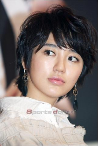 short hairstyles for girls 2011. Casual Short Hairstyles