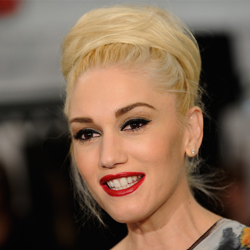 gwen stefani quotes. that makes Gwen Stefani so