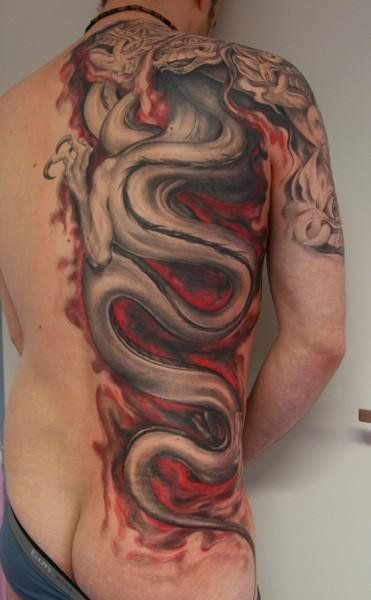 dragon tattoos for guys. wallpaper dragon tattoos men