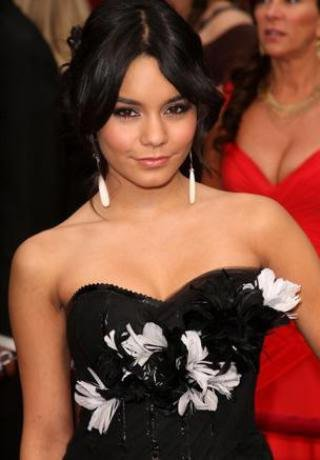 Vanessa Hudgens Bangs Haircut. vanessa hudgens hairstyles