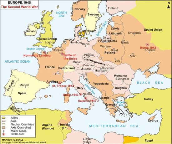wallpaper desain world war 2 map of germany. Black Bedroom Furniture Sets. Home Design Ideas
