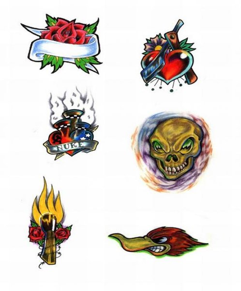 tree frog tattoo flash. Rose Vine Tattoo.