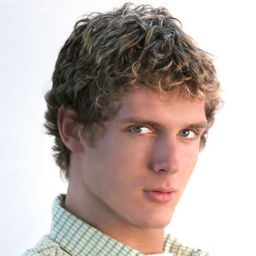 cool hairstyles for men with curly hair. Cool Hairstyles For Short Hair