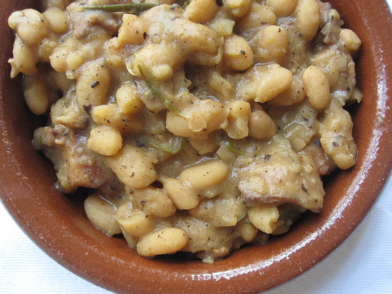 ... cooked baked beans you ll love this easy recipe for white beans with