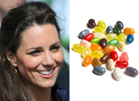kate middleton jelly bean. Kate Middleton Jelly Bean and
