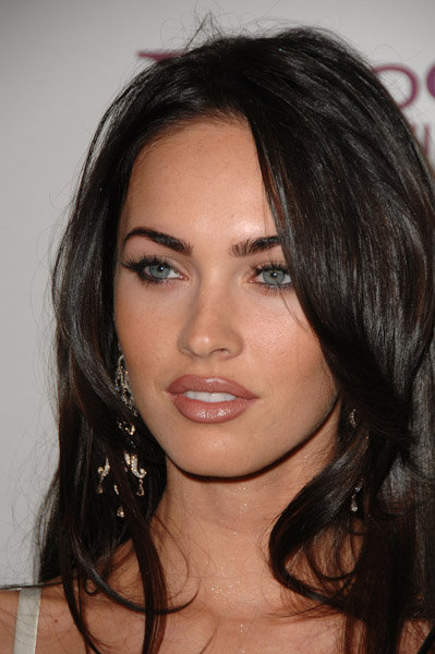 megan fox thumb disorder. Megan who had been dating the
