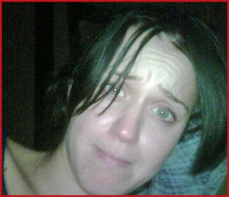 no makeup katy perry. Megan Fox Without Make-Up |