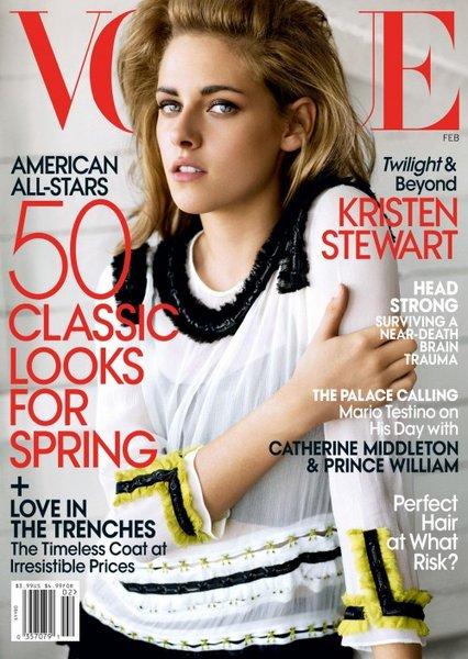 Kristen Stewart Vogue 2011 Pictures. kristen stewart 2011