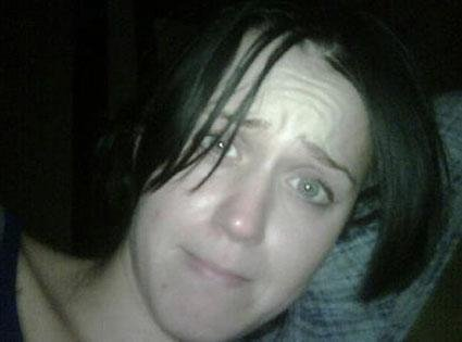 Katy Perry No Makeup Russell. katy perry no makeup russell.