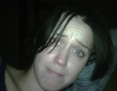 Katy Perry Without Makeup Tweet. Katy Perry Without Makeup On