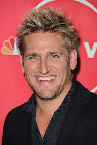 curtis stone chef. heard of Curtis Stone.