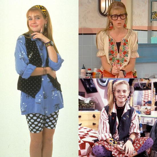 39 90s Fashion Spring Styles Inspired By Clarissa Explains It All Popsugar Fashion