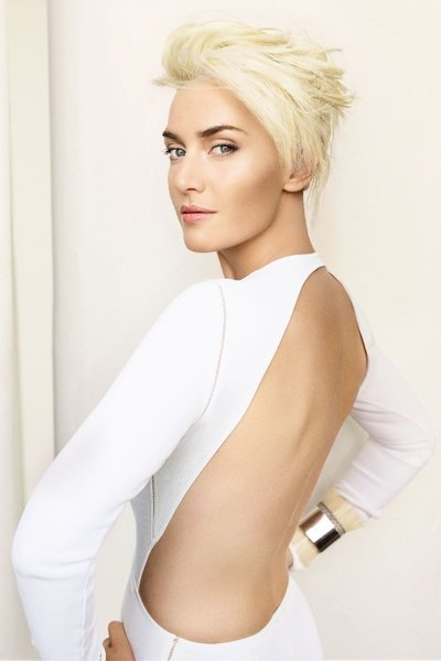 kate winslet haircut. kate winslet new haircut.