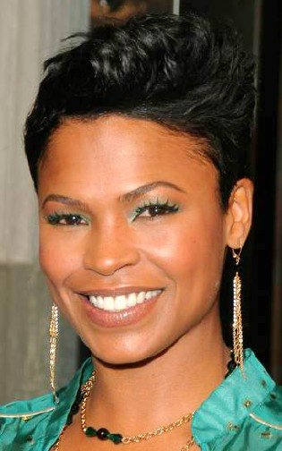 short black women hairstyles. short haircuts for lack women with. short haircuts for lack women