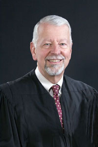 Since then, Judge Walker, a Republican appointed by George Bush Sr., ...
