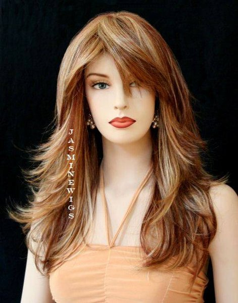 Sii433ocal Best Haircuts For Wavy Thick Hair