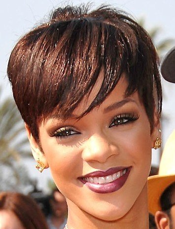 short hair styles 2011 for women. very short hair styles 2011
