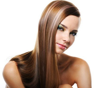 pictures of blonde highlights in brown. Blonde Highlights And