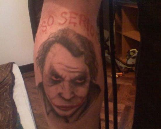 knight tattoo. Dark Knight tattoo