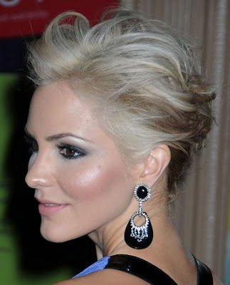 short hairstyles 2011 trends. Short hairstyles 2011